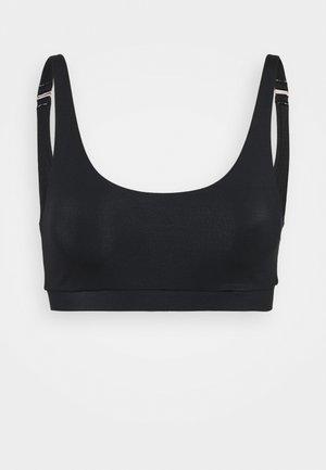 NATURAL SKIN - Brassière - black