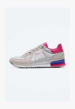 SYDNEY - Sneakers laag - grey