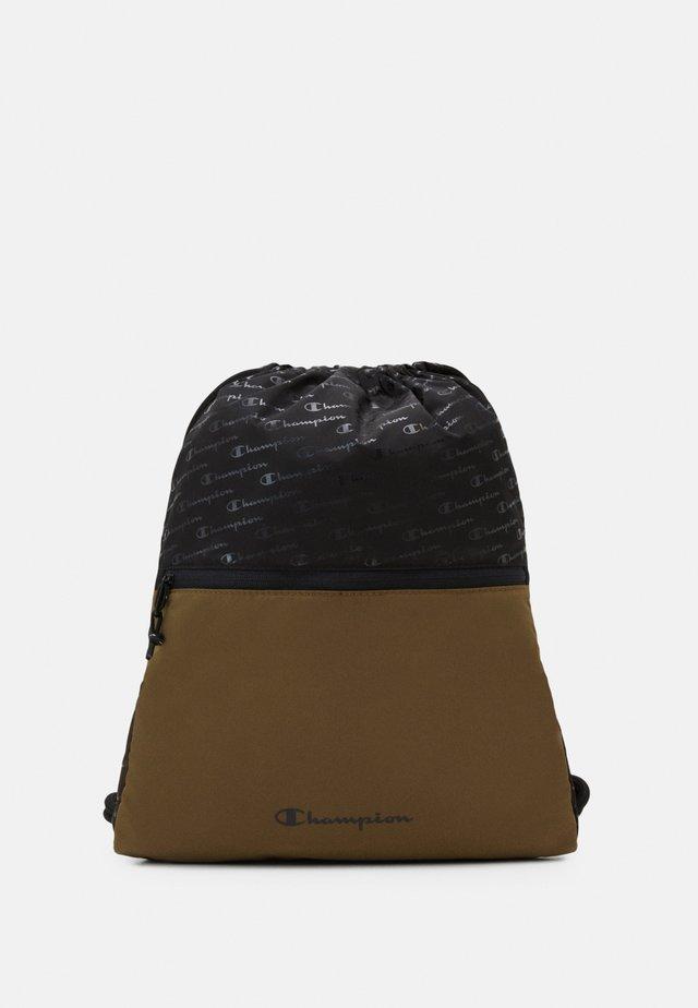 LEGACY GYMPACK - Sac de sport - olive/black
