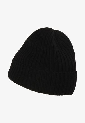Bonnet - schwarz