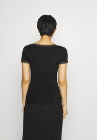 Anna Field - T-shirt basic - black - 2