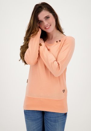 COCO  - Long sleeved top - candy