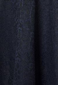 Mascara - Vestido de fiesta - navy - 8