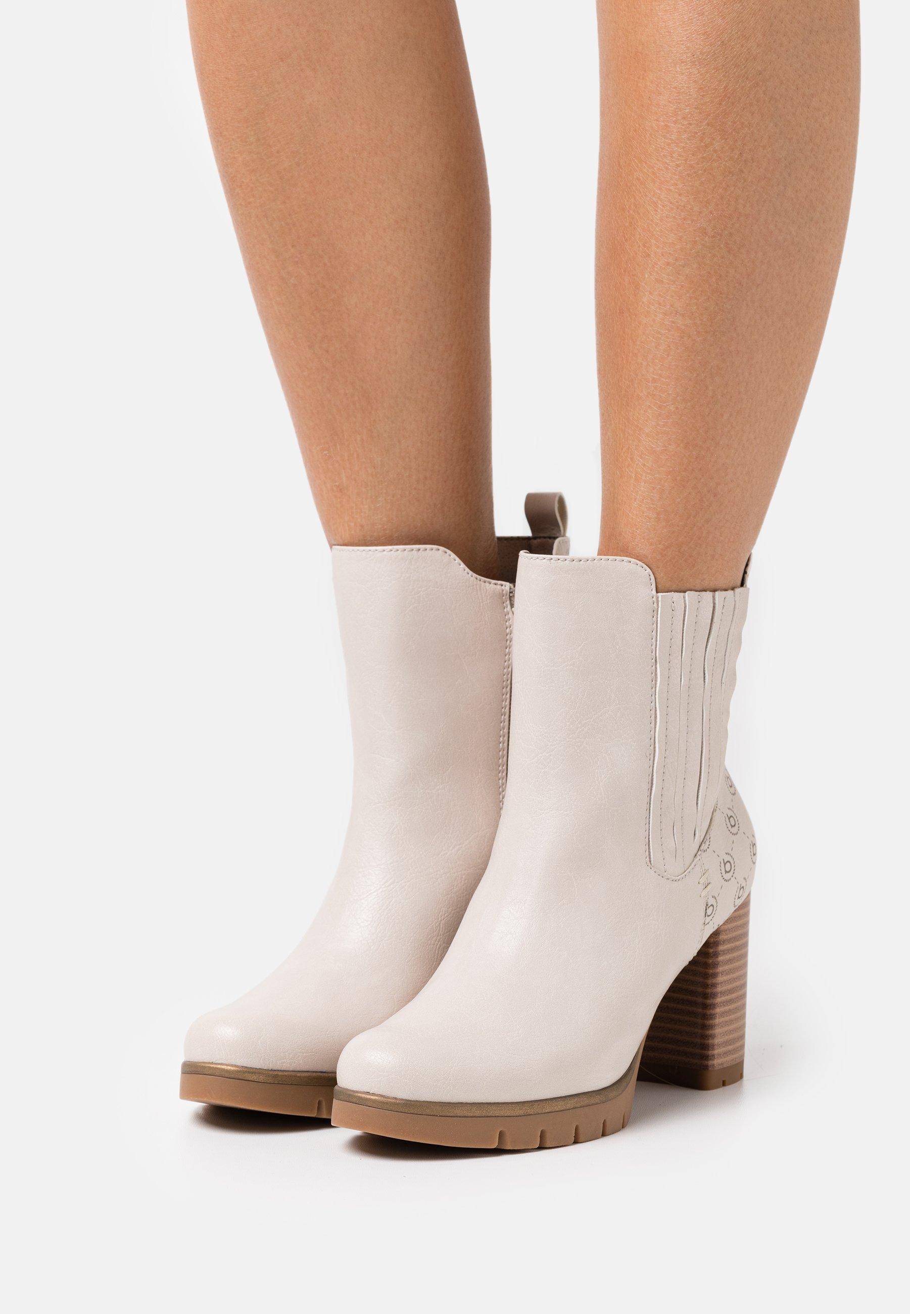 Women AMILA - Platform ankle boots