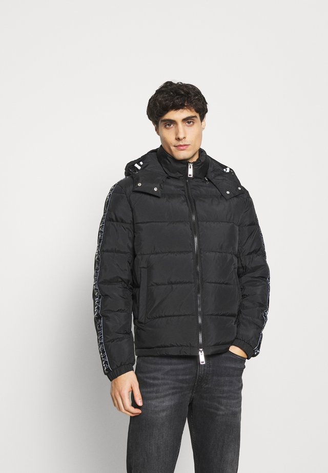 BLOUSON JACKET - Winterjas - black