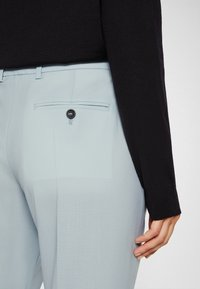 PS Paul Smith - TROUSERS - Kalhoty - mint - 7