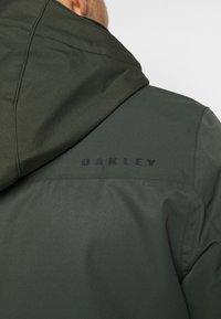 Oakley - DIVISION 3.0 JACKET - Snowboard jacket - new dark brush - 6