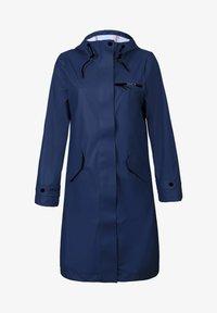 Dingy Rhythm Of The Rain - Waterproof jacket - marineblau - 3