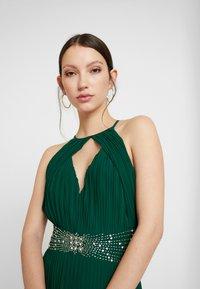 TFNC - SUZY MAXI - Occasion wear - jade green - 4
