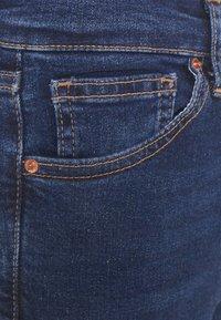 Topshop Petite - JAMIE - Jeans Skinny Fit - rich blue - 5