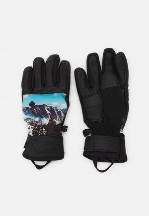 GIORGIA R-TEX® XT - Gloves - black
