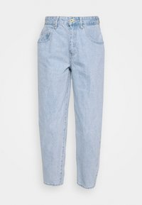 Cotton On - SLOUCH MOM - Relaxed fit jeans - addis blue - 3