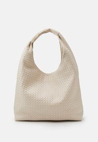 Gina Tricot - GABRIELLA BAG - Shopping bag - beige - 0