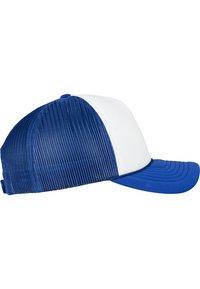 Flexfit - Cap - light blue - 4