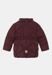 Name it - NMFMILTON PUFFER CAMP - Winter coat - winetasting - 2