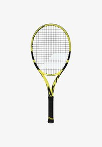 Babolat - PURE AERO JUNIOR - Tennis racket - yellow/black - 0