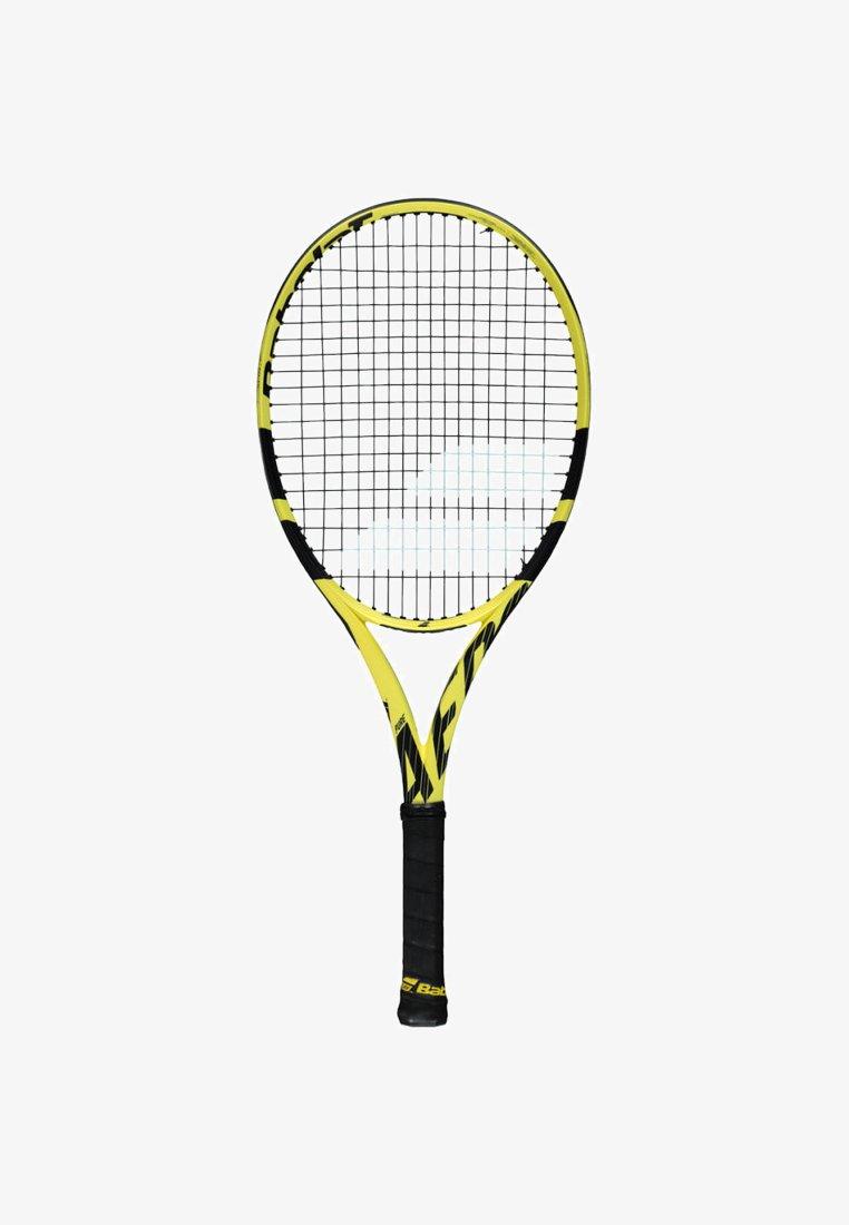 Babolat - PURE AERO JUNIOR - Tennis racket - yellow/black