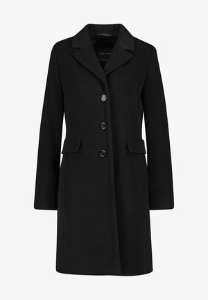 Short coat - nougat