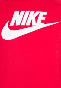 Nike Sportswear - MODERN - Sweatshirt - university red/white - 2