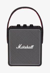 Marshall - Marshall Stockwell II Portable Speaker - Kaiutin - black - 1