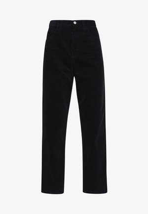 NEWPORT COVENTRY PANT - Kangashousut - dark navy
