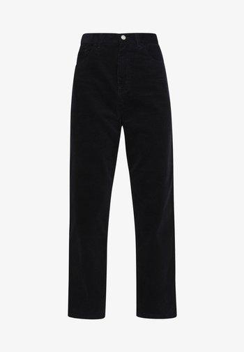 NEWPORT COVENTRY PANT - Kalhoty - dark navy