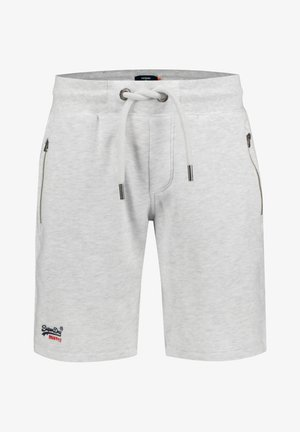 Sports shorts - silber