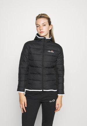 PURDS JACKET - Winter jacket - black