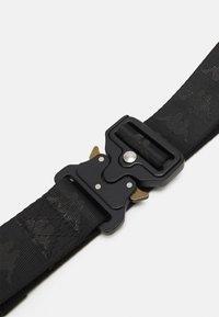 Kappa - INEMO UNISEX - Belt - caviar - 2