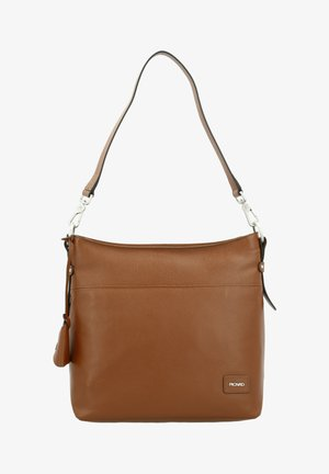 ANNABELLE - Handbag - braun