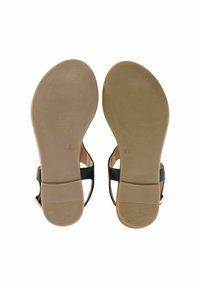 COX - Sandals - schwarz - 2