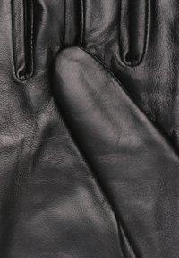 Benetton - Gloves - black - 3