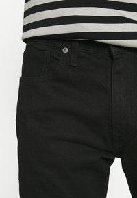 Levi's® Made & Crafted - LMC 512™ - Slim fit jeans - lmc laguna black - 3