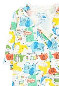 Boboli - Sleep suit - multi coloured - 3