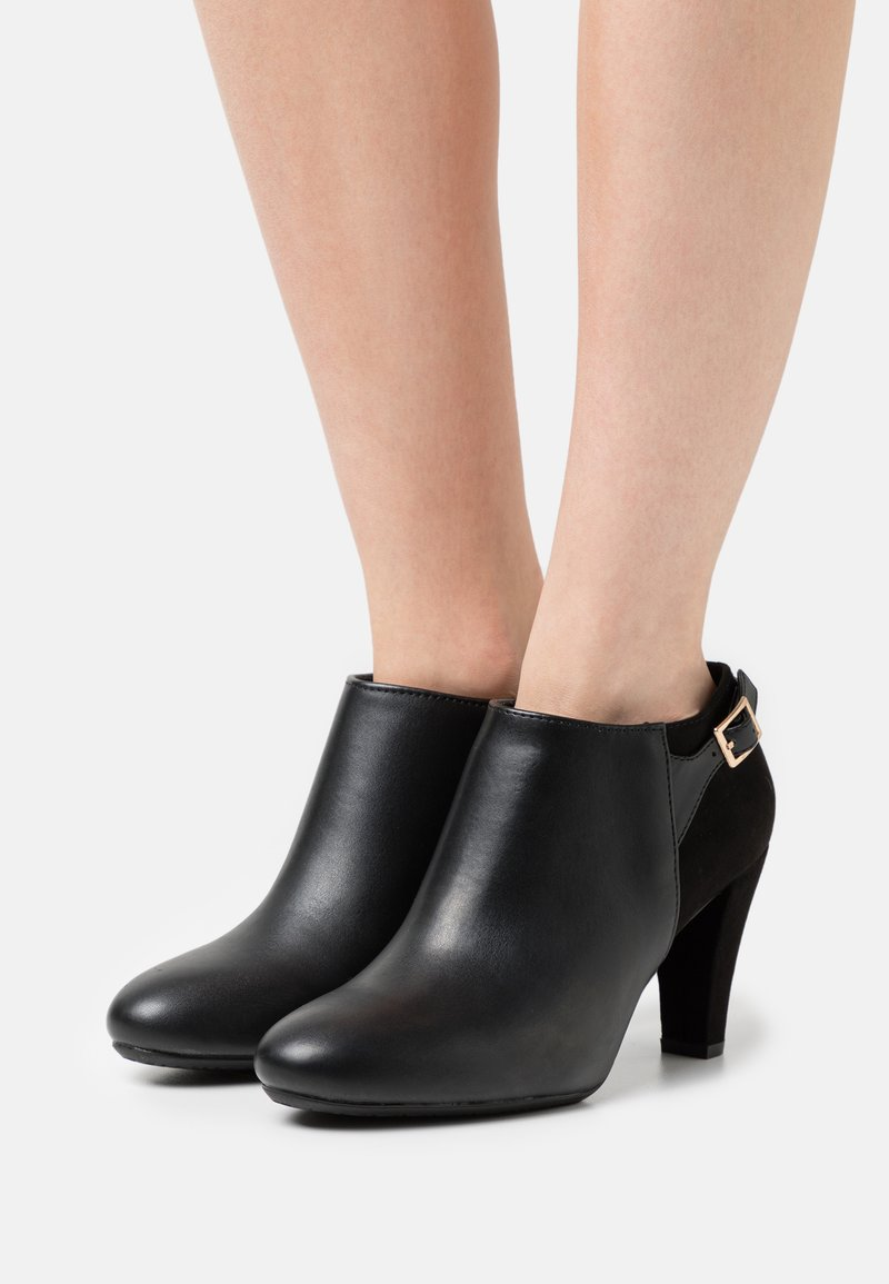 New Look - BETTY - Ankle boots - black