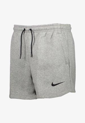 Sports shorts - grauschwarz