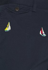 Polo Ralph Lauren - SLIM FIT BEDFORD PANT - Chino kalhoty - nautical ink - 2