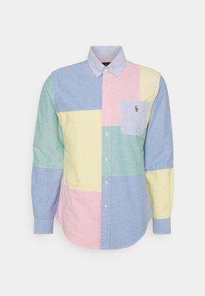 LONG SLEEVE SPORT SHIRT - Shirt - solid multi