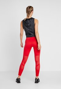 Nike Performance - EPIC REBEL - Trikoot - red - 2