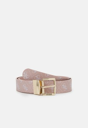 TYREN PANT BELT - Belte - blush