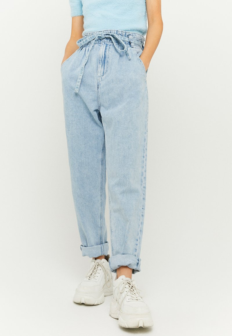 TALLY WEiJL - Relaxed fit jeans - blue
