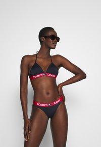 Tommy Hilfiger - BRAZILIAN - Bikini bottoms - desert sky - 1