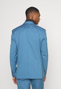 Selected Homme - SLHSLIM DAXLOGAN - Completo - heritage blue - 3