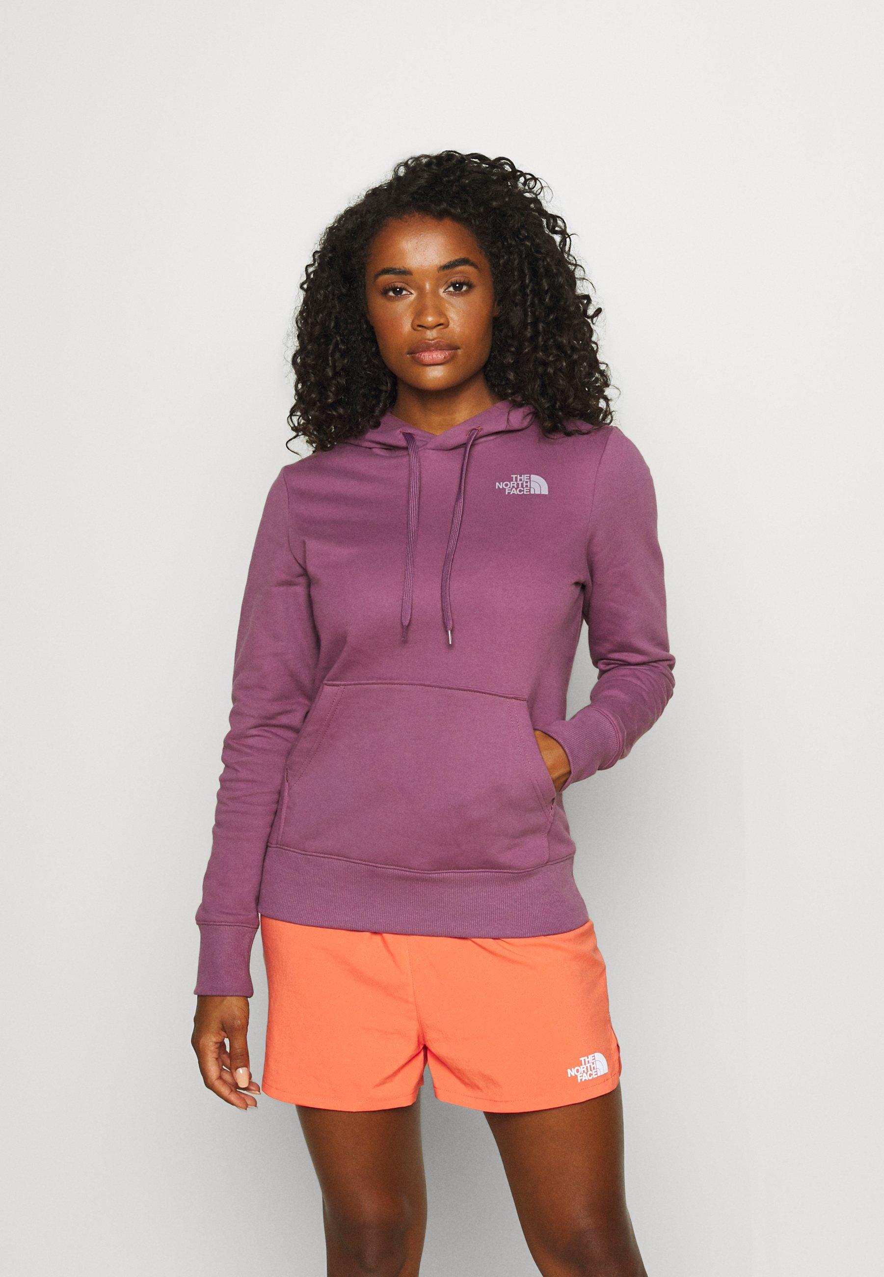 Women CLIMB HOODIE - Sweatshirt
