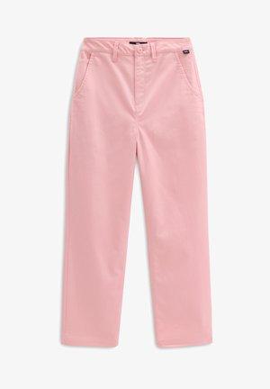Chinos - powder pink
