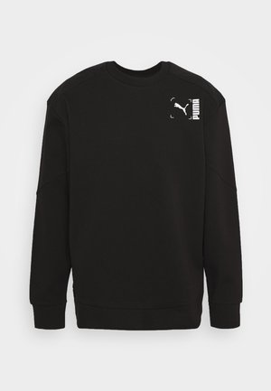 CREW - Sweatshirt - black