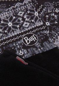 Buff - POLAR NECKWEAR - Braga - aletsch/multi - 4