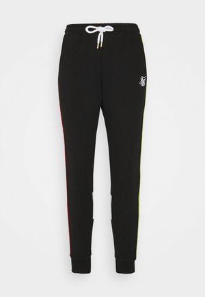 SPECTRUM JOGGER - Tracksuit bottoms - black