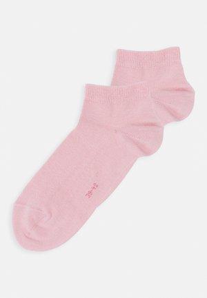 HAPPY 2-PACK SNEAKER - Socks - blossom