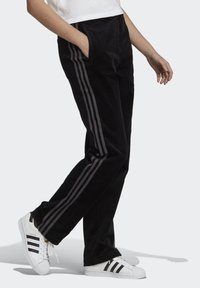 adidas Originals - Trousers - black - 2